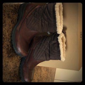 UGG Boots storm burst boots